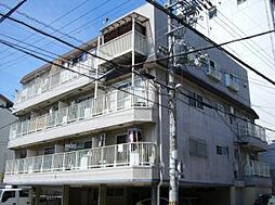 AZU PATIO[3階]の外観