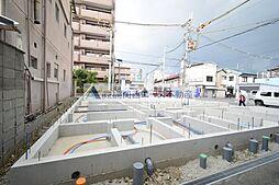 (仮称)東大阪市稲田上町1丁目計画