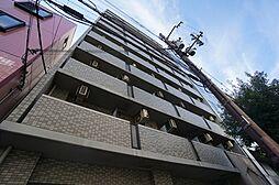 大阪府大阪市福島区福島8丁目の賃貸マンションの外観