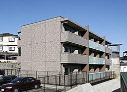 ソナーレ百合ヶ丘[207号室]の外観
