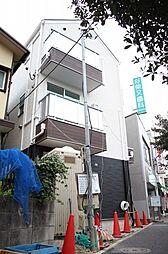 アクア柴又駅前[301号室]の外観