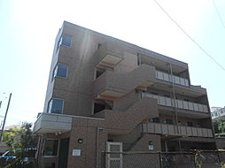 シャトーミニョン[1階]の外観