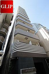 ARTESSIMO EST[8階]の外観