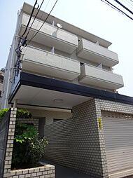 パークアベニュー富岡[2階]の外観