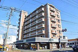 アルペンロ−ゼマンション[7階]の外観