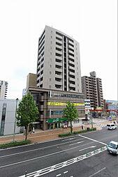 FARO戸畑駅前マンション[10階]の外観