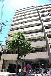 リーガル新大阪Ⅲ[3階]の外観
