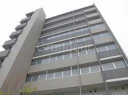 レークス大阪城EAST[9階]の外観