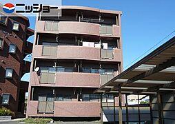 ステーションベアー[1階]の外観