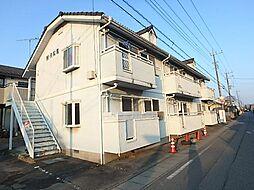MR松風[1階]の外観