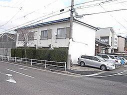 [テラスハウス] 愛知県名古屋市天白区池場3丁目 の賃貸【/】の外観