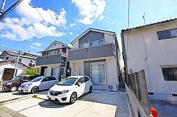 [一戸建] 奈良県奈良市般若寺町 の賃貸【/】の外観