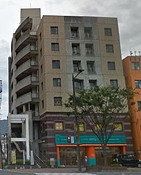 デザイナー・プリンセス・KY[6階]の外観