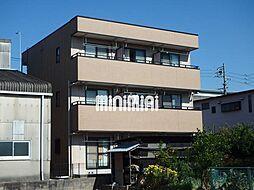 プリミエールI・T[3階]の外観