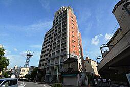 ビガーポリス133宝塚[7階]の外観