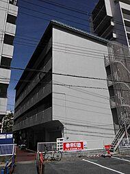 第一平木マンション[2階]の外観