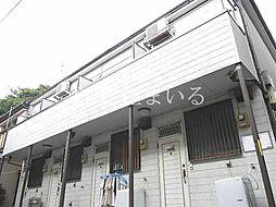 プレステージ板橋本町第5[2階]の外観
