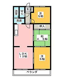 塩釜口駅 5.5万円