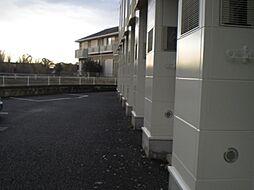 レオパレストウィンクル上星川[109号室]の外観