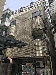 シャルム西加賀屋[3階]の外観