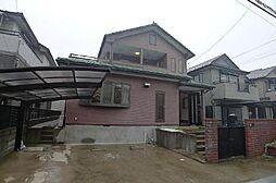[一戸建] 千葉県柏市しいの木台2丁目 の賃貸【千葉県 / 柏市】の外観