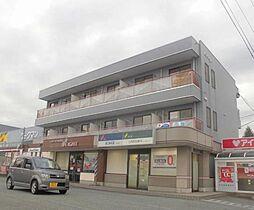 K'sサインビル[2階]の外観
