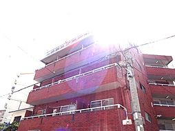 第三和田マンション[5階]の外観