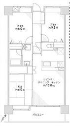 天拝山駅 1,780万円