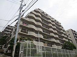 兵庫県神戸市中央区神仙寺通3丁目の賃貸マンションの外観