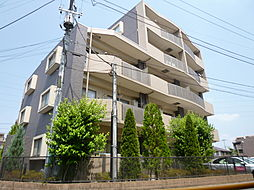 らくりーぶ21聖蹟桜ヶ丘[307号室]の外観