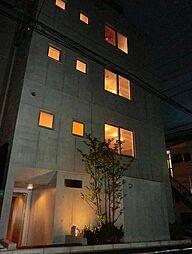 アパートメントエヌワイ[503号室]の外観