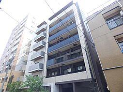 Azul菊川[6階]の外観