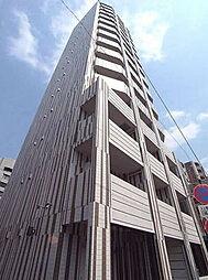 プレミアムキューブジー駒沢大学[8階]の外観