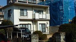 [一戸建] 千葉県船橋市高根台4丁目 の賃貸【/】の外観