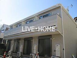 JR総武線 西荻窪駅 徒歩7分の賃貸アパート