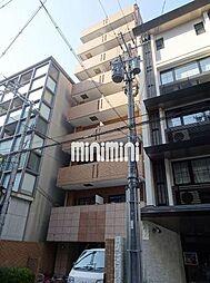 プレサンス京都烏丸御池II[6階]の外観