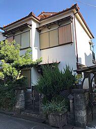[一戸建] 大阪府摂津市正雀2丁目 の賃貸【/】の外観