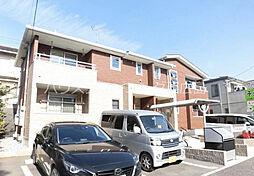 広島電鉄宮島線 井口駅 徒歩13分の賃貸アパート