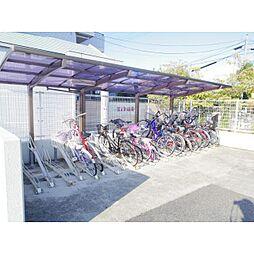 奈良県磯城郡川西町結崎の賃貸マンションの外観