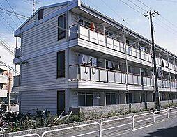 大阪府守口市日光町の賃貸マンションの外観