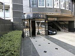 アバンス薬院[5階]の外観