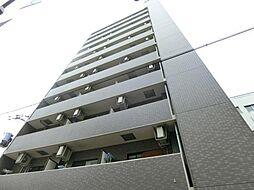 ディナスティ清水谷Ⅱ[6階]の外観