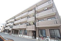 愛知県名古屋市天白区福池1丁目の賃貸マンションの外観