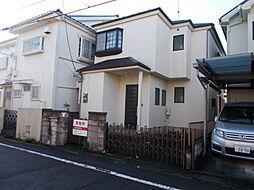 西八王子駅 1,280万円