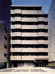 東京都港区芝公園2丁目の賃貸マンションの外観