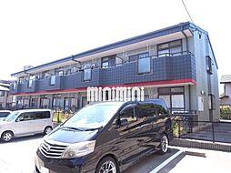 愛知県名古屋市緑区滝ノ水4の賃貸マンションの外観