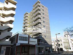 TRIBUTE尾張町[5階]の外観