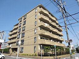 フィアテル岸和田[502号室]の外観