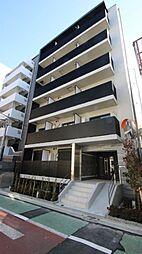 エスタジオ小石川[403号室]の外観