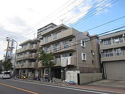 エマーユ戸田公園II[207号室号室]の外観